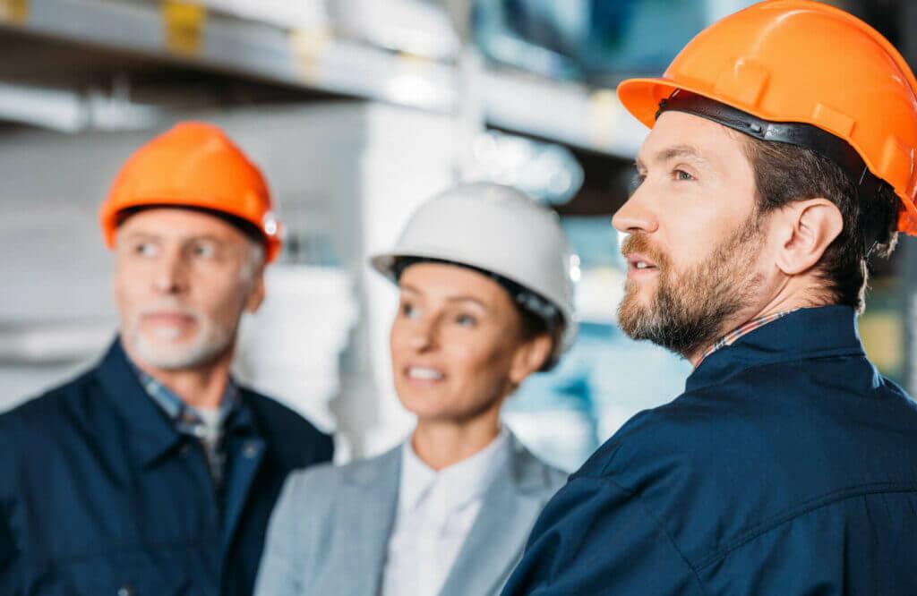 Improve supply chain performance